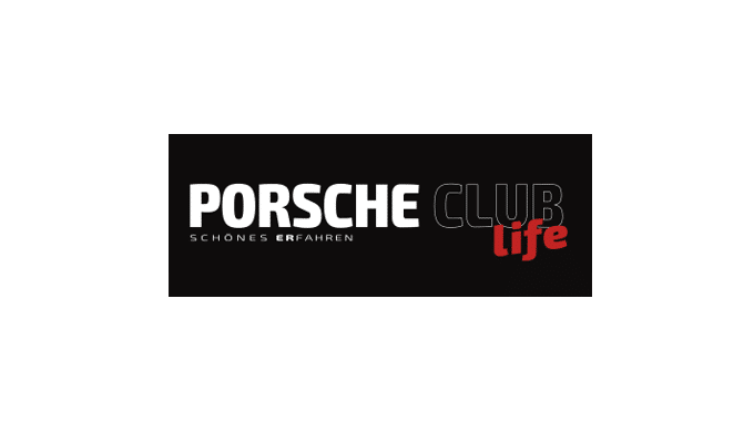 Porsche Club life
