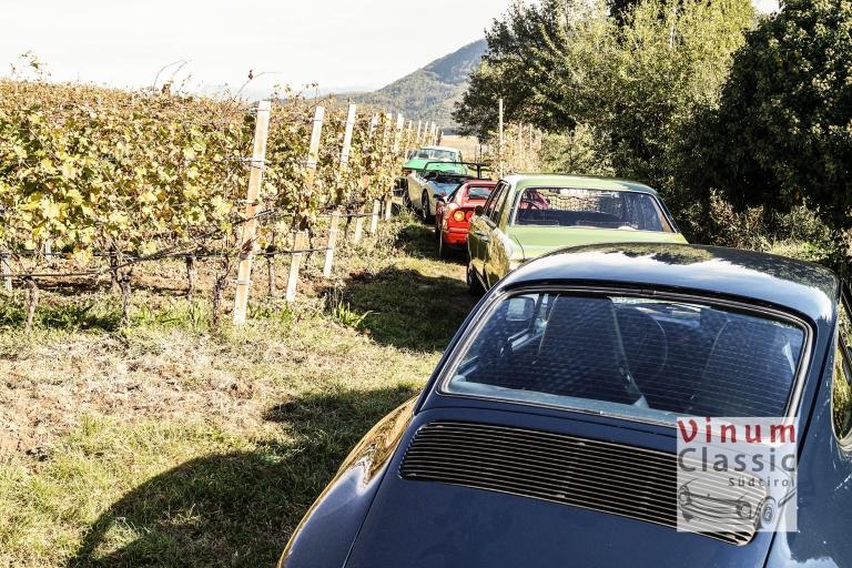 Vinum Classic Südtirol
